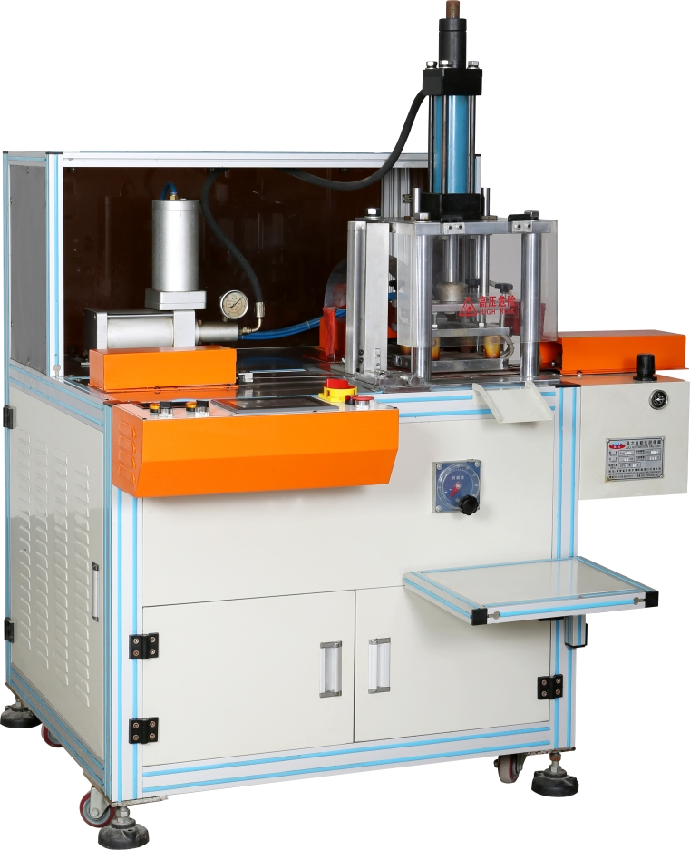JL-D003B Automatic high frequency electric press machine